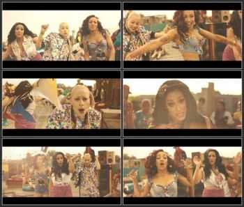 Stooshe - My Man Music (2013)