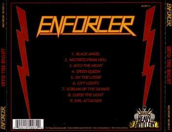 Enforcer - Into the Night (2008) Re-post