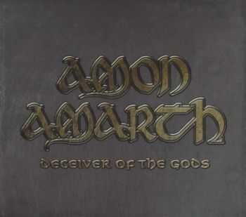 Amon Amarth - Deceiver Of The Gods (Limited Edition) 2013 (Lossless)