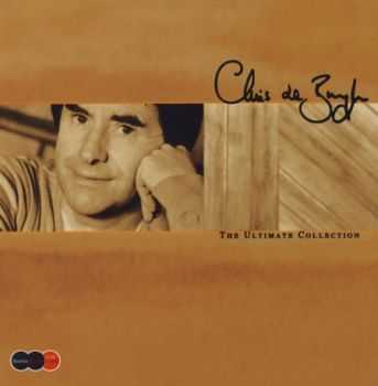 Chris De Burgh - The Ultimate Collection (2CD) 2005 (Lossless) + MP3