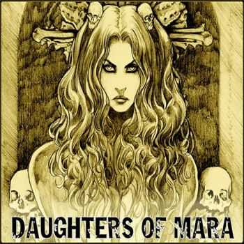 Daughters Of Mara - I Am Destroyer (2007)