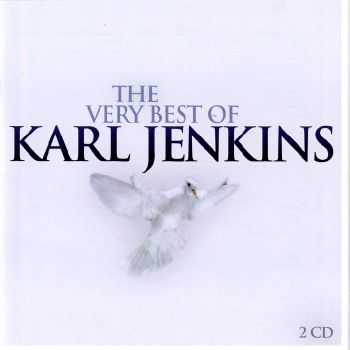 Karl Jenkins - The Very Best Of (2011) HQ