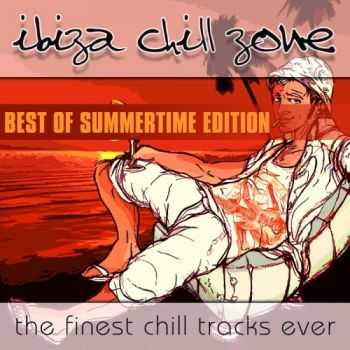 VA - Ibiza Chill Zone: Best Of Summertime Edition (2013)