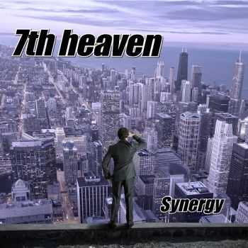 7th heaven - Synergy (2013)
