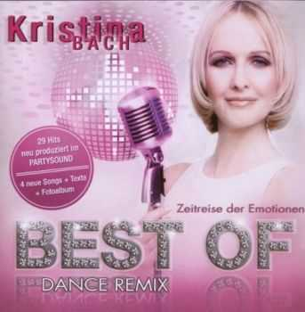 Kristina Bach - Best Of - Dance Remix (2008) HQ