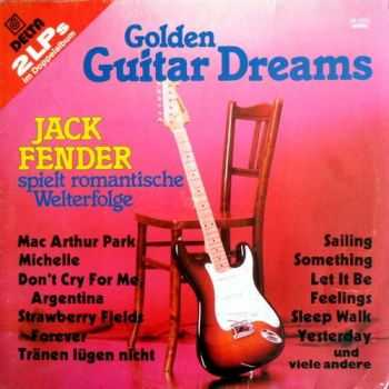 Jack Fender - Golden Guitar Dreams (1979)