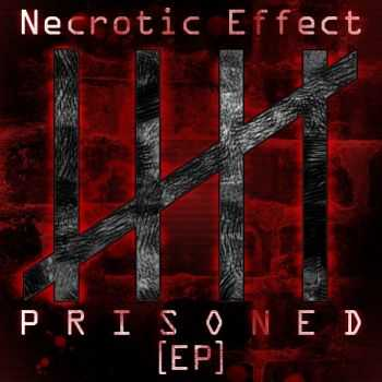 Necrotic Effect - Prisoned [Single] (2013)