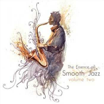VA - The Essence of Smooth Jazz (volume two) (2012)