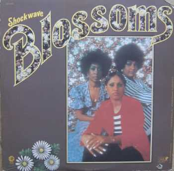 Blossoms - Shockwave (1972)