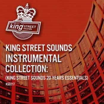 VA - King Street Sounds Instrumental Collection (King Street Sounds 20 Years Essentials) (2013)