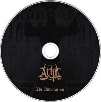 Attic - The Invocation (2012) Flac