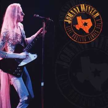 Johnny Winter - Live Bootleg Series Vol. 9 (2013)