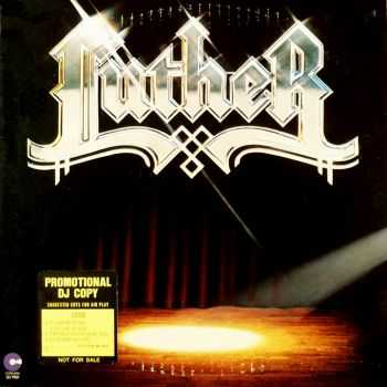 Luther - Luther (1976)