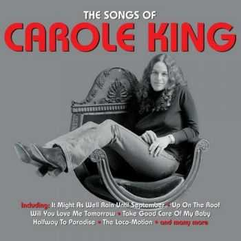 VA - The Songs Of Carole King (2013)
