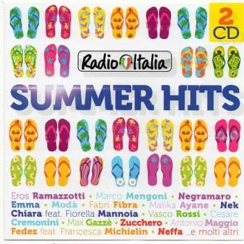 VA - Radio Italia Summer Hits (2013)
