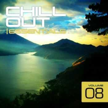 VA -  Chill Out Essentials Vol 8 (2013)