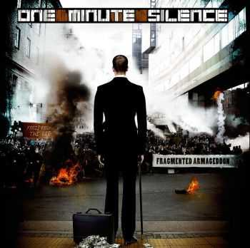 One Minute Silence - Fragmented Armageddon (EP) (2013)