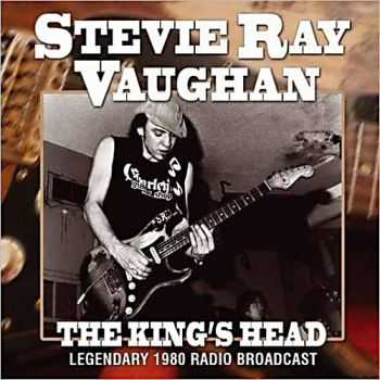 Stevie Ray Vaughan - The King's Head 2013