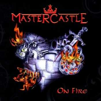 MasterCastle - On Fire (2013) (Lossless)