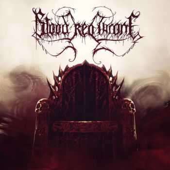 Blood Red Throne - Blood Red Throne (2013)
