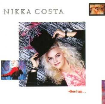 Nikka Costa - Here I Am ... Yes, It's Me (1989)
