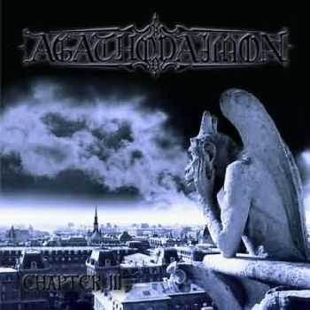 Agathodaimon  - Chapter III (2001)