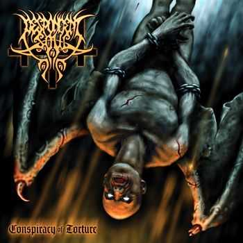 Despondent Soul - Conspiracy Of Torture (2013)