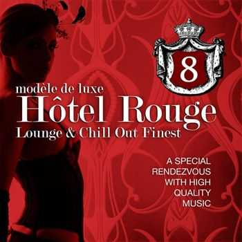 VA - Hotel Rouge, Vol. 8 (2013)
