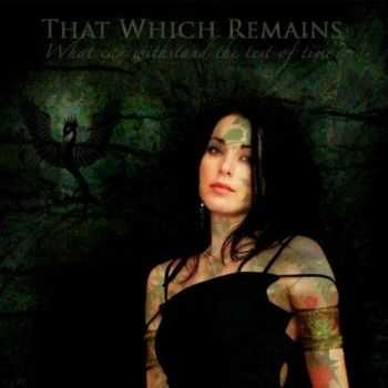 That Which Remains - Demo (2008)