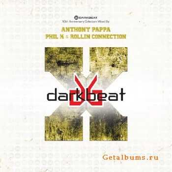 Darkbeat 10th Anniversary Collection (2013)