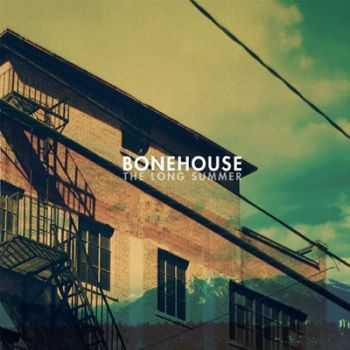 Bonehouse - The Long Summer (2013)