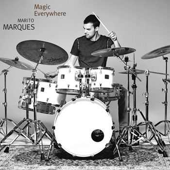 Marito Marques - Magic Everywhere (2013)