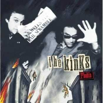 The Kinks - Phobia (1993)