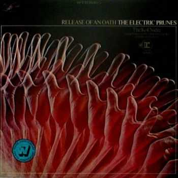 The Electric Prunes - Release Of An Oath (The Kol Nidre) (1968)