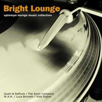 VA - Bright Lounge (2013)
