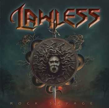 Lawless  - Rock Savage (2013)