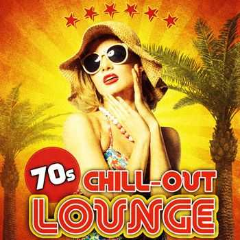 Sexy Lounge Players - 70s Chill-Out Lounge (2013)
