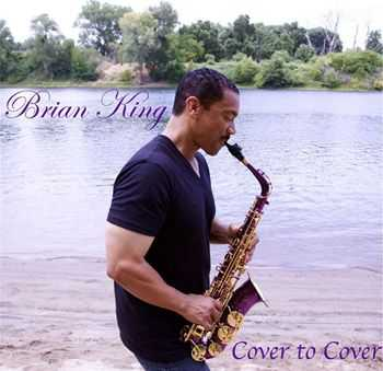 Brian King - Cover to Cover (2013)