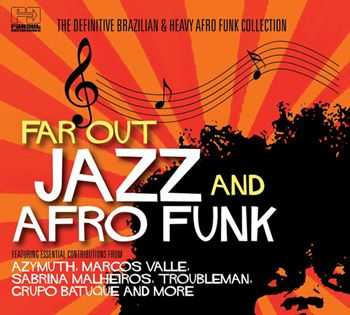 VA - Far Out Jazz & Afro Funk (2010)