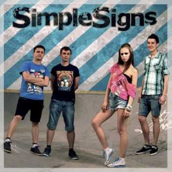 Simple Signs - Simple Signs (2013)