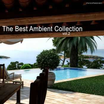 VA - The Best Ambient Collection Vol 2 (2013)
