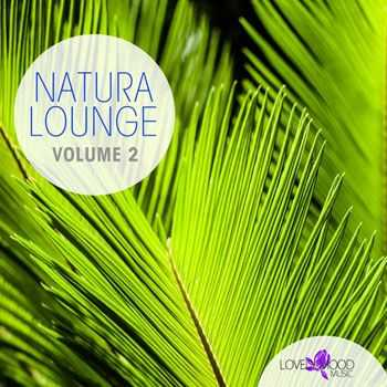 VA - Natura Lounge, Vol. 2 (2013)