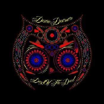 Destro Destructo - Day Of The Dead (2013)