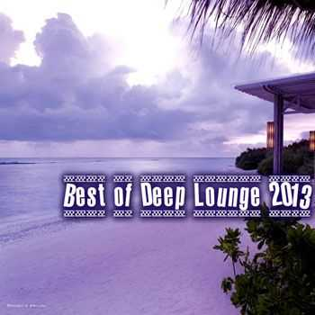 VA - Enrico Donner - Best of Deep Lounge 2013 (2013)