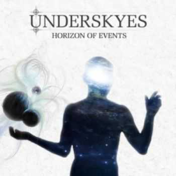 UnderSkyes - Horizon Of Events [EP] (2013)