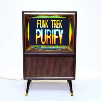 Funk Trek - Purify (2013)