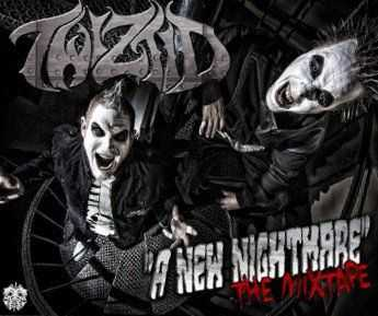 Twiztid - A New Nightmare (2013)