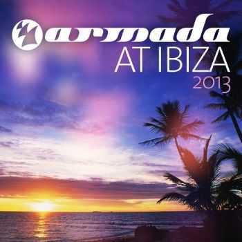 VA - Armada At Ibiza 2013 (2013)