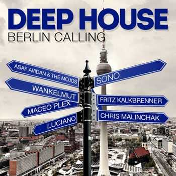 VA - Deep House - Berlin Calling (2013)