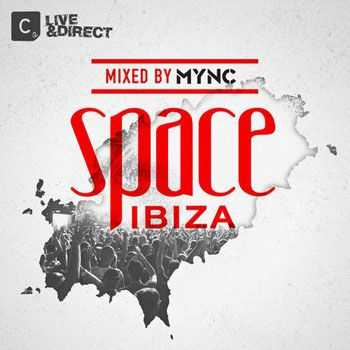 VA - MYNC Project - Space Ibiza 2013 (2013)